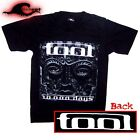 Tool - 10,000 Days Album - Band T-Shirt