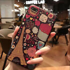 New 3D Embossed Eiffel Tower TPU Soft Back Case Cover Skin For iPhone 6s 7 7PLUS