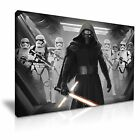 Star Wars Stormtrooper Movie Canvas Wall Art Home Office Deco