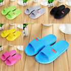 Womens Mens Flip Flop Sport Shower House Shoes Plastic Slip Sandals Slippers Hot