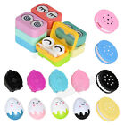 Outdoor Cute Travel Portable Contact Lens Storage Box Case Holder Organizer Kit