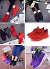 New Women's Fashion Breathable Shoe Casual Sneakers Students shoes