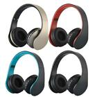 samsung bluetooth stereo headphone - Wireless Bluetooth Stereo Headset Foldable Headphone Earphone For iPhone Samsung
