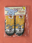 NEW***CUTE Baby Toddler BOYS Quality Home Socks/Booties***19-22 month