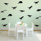 1set Multicolor Removable Home Little Dinosaur Wall Sticker Art Room Decoration