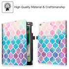"""For Apple iPad 9.7"""" Case Stand Cover with Removable Wireless Bluetooth Keyboard"""