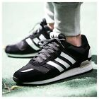 ADIDAS ZX 700 Men's Shoes Trainers Black White B24842 NEW