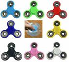 Tri-Spinner Fidget Aluminum Toy EDC Hand Finger Desk Focus Anxiety Stress Relief