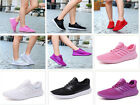 2017 New Women Fashion Breathable  Casual Sneakers shoes Net shoes