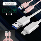 ROCK USB-C 3.1 Type C to A USB 3A 3.0 Data Quick Charge Sync Cable Cord Adapter