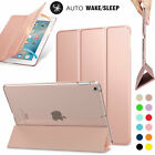 Kyпить For New Apple iPad 9.7 2018 / 2017 Smart Slim Magnetic Leather Stand Case Cover на еВаy.соm