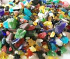 Mixed Colour Glass Chippings 5-15mm Home and Garden