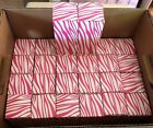 PINK ZEBRA CANDLES SPRINKLES NEW CHOICE FRAGRANCE SOME RETIRED FREE SHIPPING