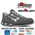 UPOWER SCARPE LAVORO ANTINFORTUNISTICA GOING S1P SRC U-POWER RL20096