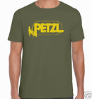 COOL PETZL ARBORIST T-Shirt  Chainsaw/Climbing/Forestry/Mountaineering/