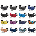 Bucky 40 Blinks Light Sleep Mask Adjustable Straps