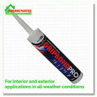 BOND IT GB PRO ADHESIVE AND SEALANT SOLVENT - FREE & ODOURLESS - 4 COLOURS