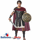 Adult's Roman Gladiator Spartan Greek Warrior Fancy Dress  Party Costume