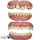 Tinsley Transfer Special FX Veneer Teeth Fake Halloween Horror Dental Prosthetic