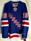 NHL New York Rangers Ron Duguay Premier Hockey Sur Glace Maillot Jersey