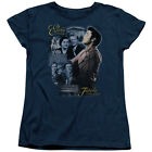 Elvis Presley TUPELO Licensed Women's T-Shirt All Sizes