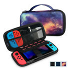 hard eva carrying case for nintendo switch