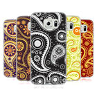 HEAD CASE DESIGNS PAISLEY PATTERNS SERIES 2 SOFT GEL CASE FOR SAMSUNG PHONES 1