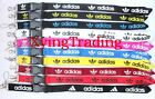 10x New Clothing brand Logo AD Keychain Lanyard Brand New - 10 Colors can pick
