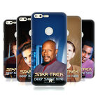 OFFICIAL STAR TREK ICONIC CHARACTERS DS9 HARD BACK CASE FOR GOOGLE PHONES