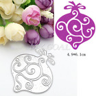 Metal Cutting Dies Stencil Scrapbooking Album Card Paper DIY Embossing Craft