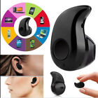 Pretty Mini Wireless Bluetooth 4.0 Stereo In-Ear Headset Earphone Earpiece JR
