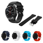 New Silicone Bracelet Strap Watch Band For Samsung Gear S3 Frontier/Classic 22mm image
