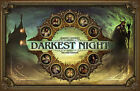 Darkest Night: PRESALE Second Edition Base Game Victory Point Games New