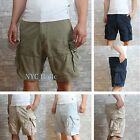 New Polo Ralph Lauren Mens Classic Gellar Cargo Shorts NWT