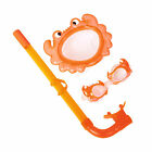 BESTWAY 3-6 Years Snorkel Set Diving Scuba Dive Diver Snorkelling Goggles Mask