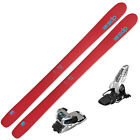 DPS Wailer 105 Hybrid T2 Skis with Marker Griffon Binding NEW MW105K