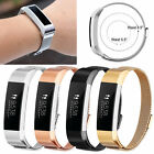 Milanese Magnetic Loop Strap Stainless Steel Wrist Band for Fitbit Alta/ Alta HR