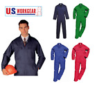 Kyпить Men's Coverall Overall Boilersuit Mechanic, Protective Work S-5XL, Portwest S999 на еВаy.соm