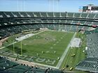 Oakland Raiders vs Los Angeles Chargers 10/15 2 tickets  фото