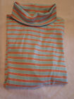 IVYS VINE Girls Size S M XL Choice Stripe Long Sleeve Turtleneck Shirt Top NWT