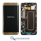 LCD Digitizer For Samsung S5 S6 S7 S8 S9 Edge Plus/S5 S6 Acitve/Note 8 5 4 3 USA