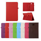 Magnetic Slim Leather Case Tri-fold Cover For Samsung Galaxy Tab A 10.1 2016 T58
