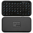 Wireless Bluetooth Mini Keyboard for Macbook/PC/Tablet Smart Phone iPhone 7 6 6s