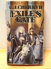 EXILES GATE  C. J. Cherryh Paperback Book Fantasy Science Fic Saga of Morgaine 4