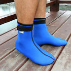 2.5mm Neoprene Diving Scuba Surfing Watersport Socks Wetsuit Snorkeling Boot