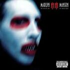 The Golden Age of Grotesque [PA] by Marilyn Manson (CD, May-2003, Interscope (US