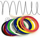 3D Printer Pen Filament PLA 1.75mm Multi Various Colours 20M Meters Per Roll 58g