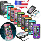 2017 Redpepper Waterproof Shockproof Hard Case Cover For Apple iPhone 6 6S Plus