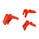 ASG BEIAN-LOCK Plastic Small Safety Lockouts Devices Adjustable Ball Valve Locks