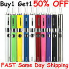 Vaporizer_Pen Starter Kit 1100mAh EVOD1 Battery + MT3 Tank + USB Charger